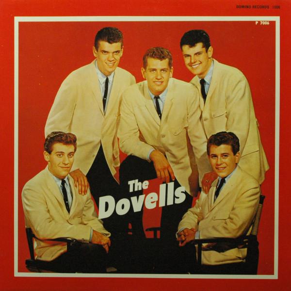 The Dovells - Mono