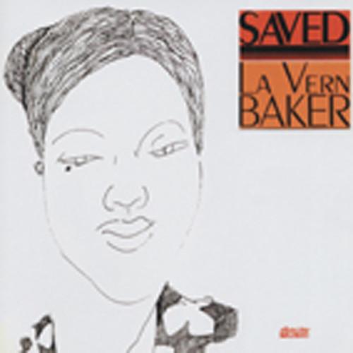 Saved (1961)...plus