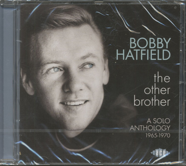 The Other Brother - A Solo Anthology 1965-70 (CD)