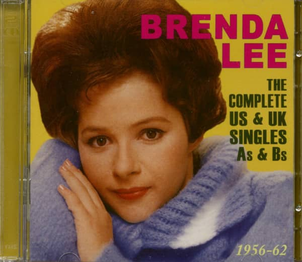 The Complete US & UK Singles As & Bs (2-CD)