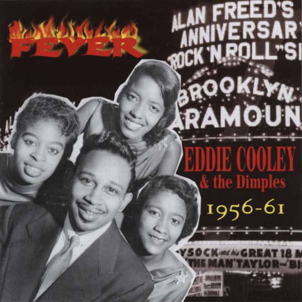 Fever 1956-61...plus bonus tracks
