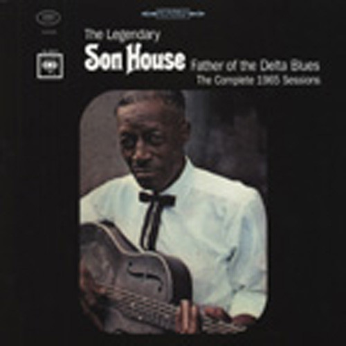 Father Of The Delta Blues (2-LP)