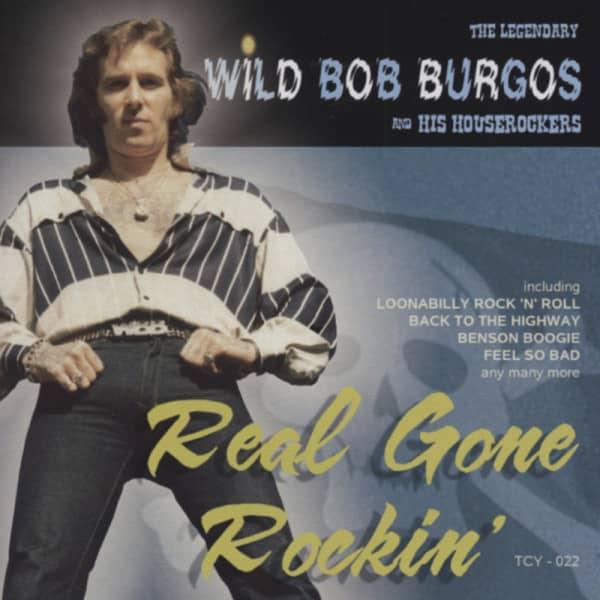 Real Gone Rockin'