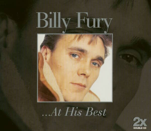 At His Best (2-CD)