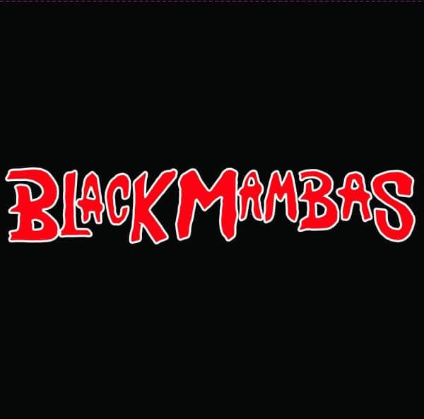 Black Mambas (CD)