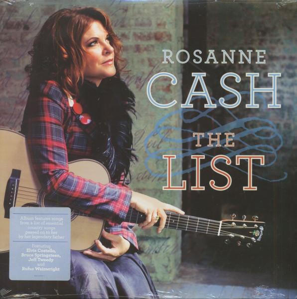 The List (LP)