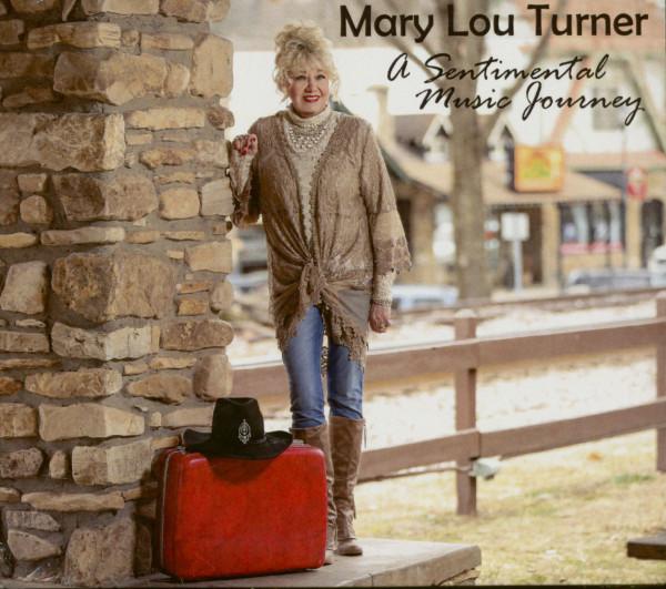 A Sentimental Music Journey (CD)