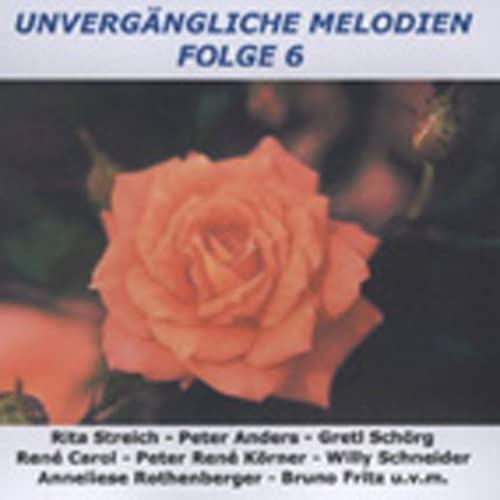 Vol.6, Unvergängliche Melodien
