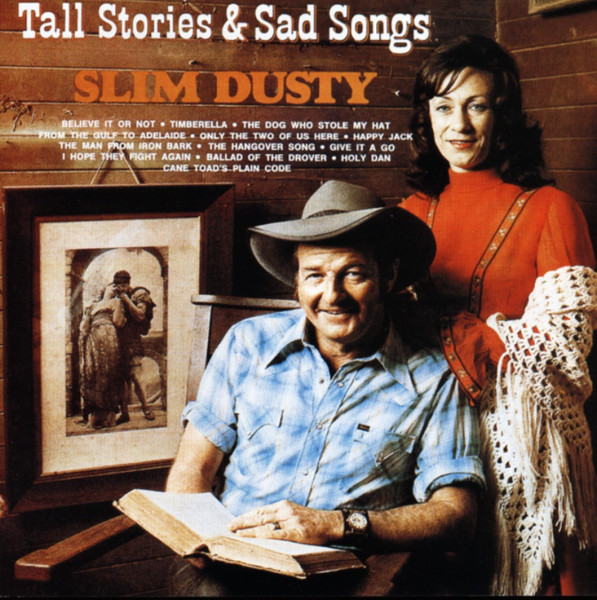 Tall Stories And Sad Songs