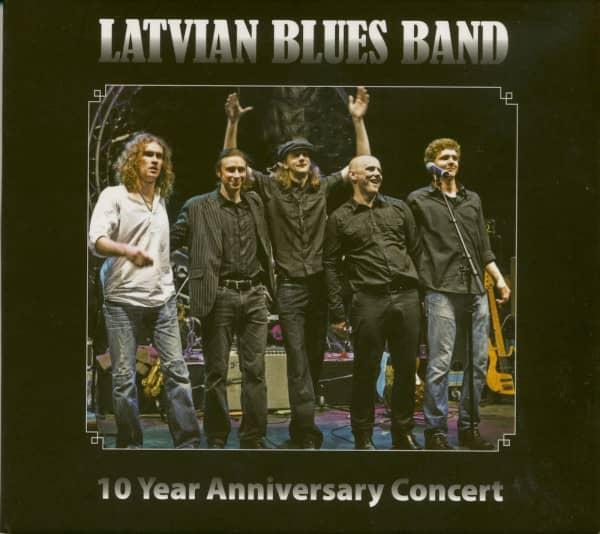 10 Year Anniversary Concert