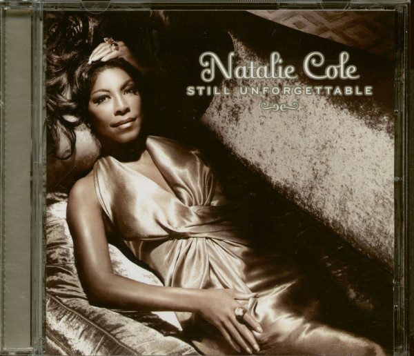 Still Unforgettable (CD)