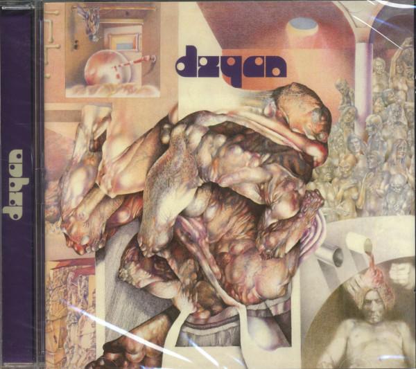Dzyan (CD)