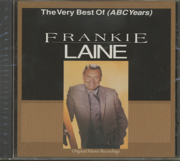 The Very Best Of (ABC Years) (CD)