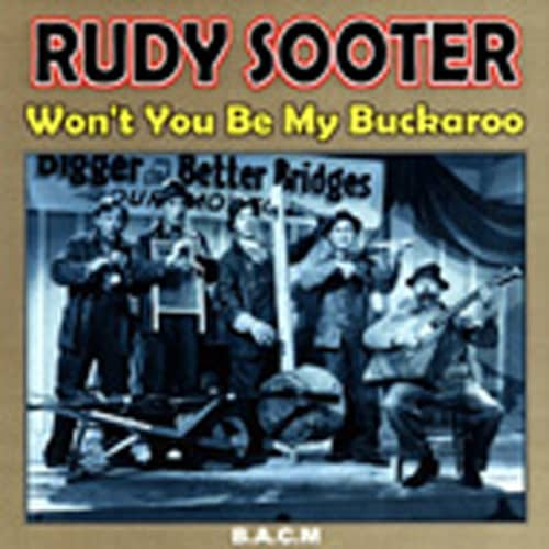 Won't You Be My Buckaroo (1936-50)