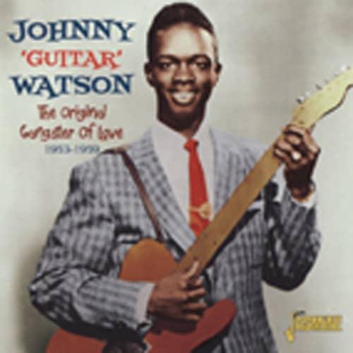 The Original Gangster Of Love 1953-1959 (CD)