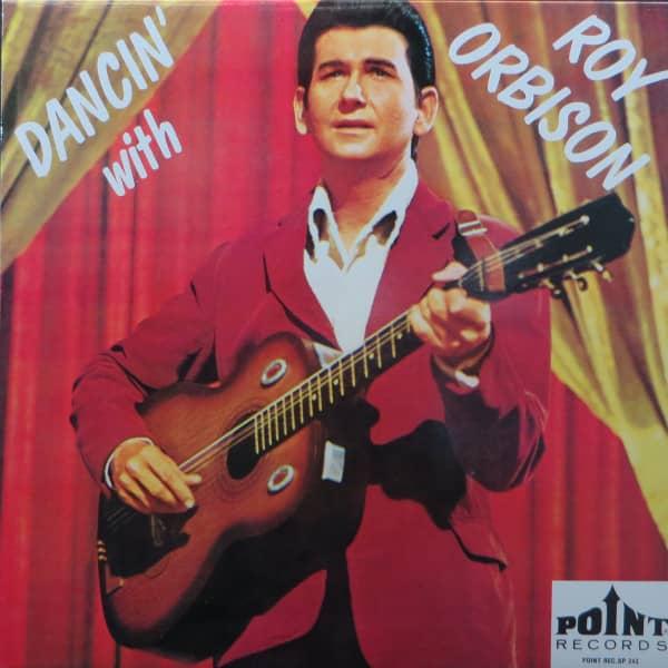 Dancin' With Roy Orbison (LP)