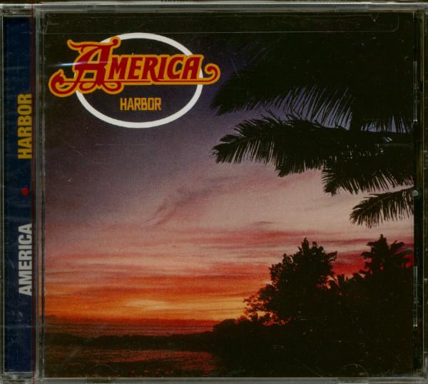 Harbor (CD)