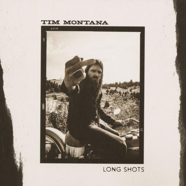 Long Shots (CD)