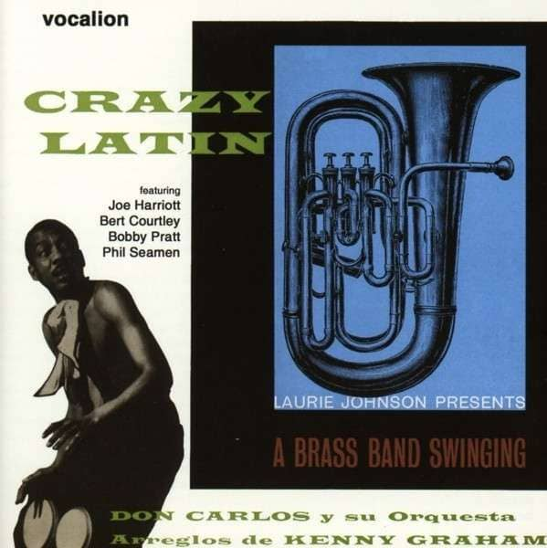Crazy Latin - A Brass Band Swinging