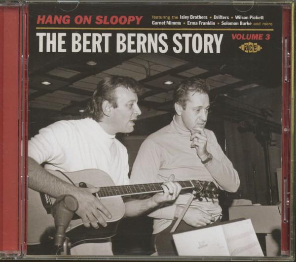 Hang On Sloopy - The Bert Berns Story Vol. 3 (CD)