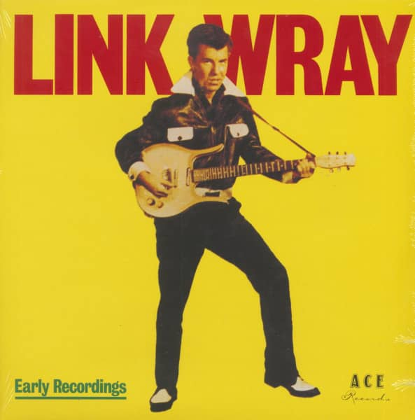 Early Recordings (LP)