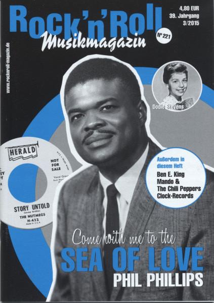 Musikmagazin #221