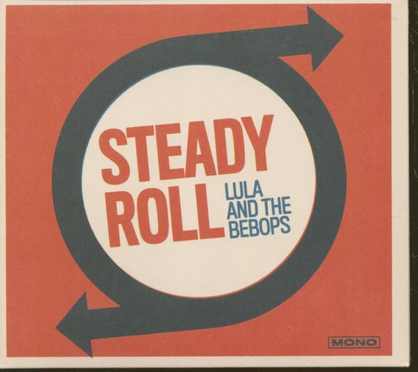 Steady Roll (CD)