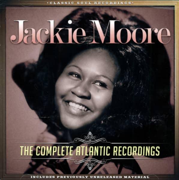 The Complete Atlantic Recordings (2-CD)