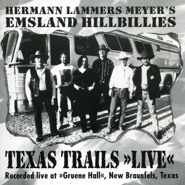Texas Trails - Live