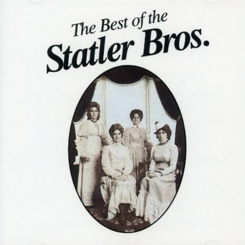 The Best Of The Statler Bros. (CD)