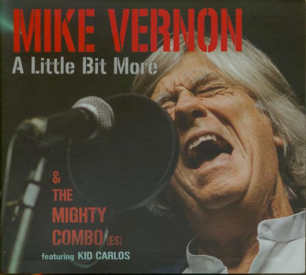 A Little Bit More (CD)