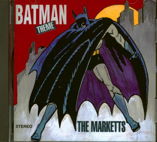 Batman Theme (CD)