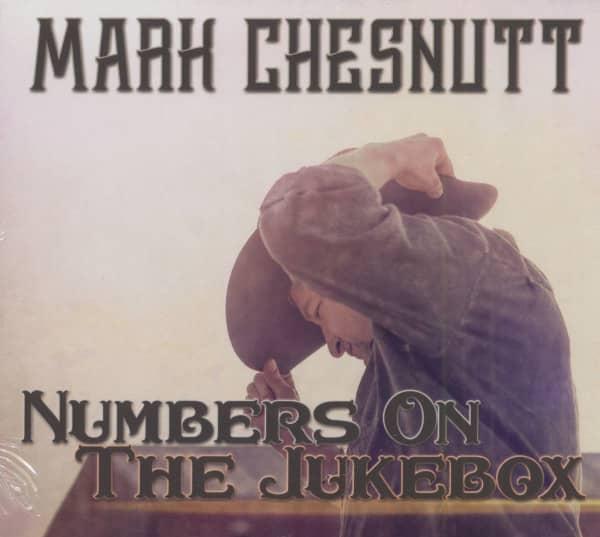 Numbers On The Jukebox (CD, EP)