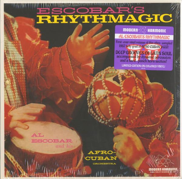 Al Escobar's Rythmagic (LP, Ltd.)