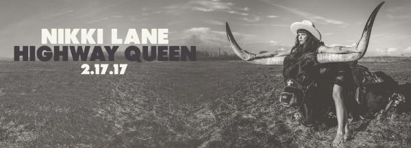 Highway Queen (LP)