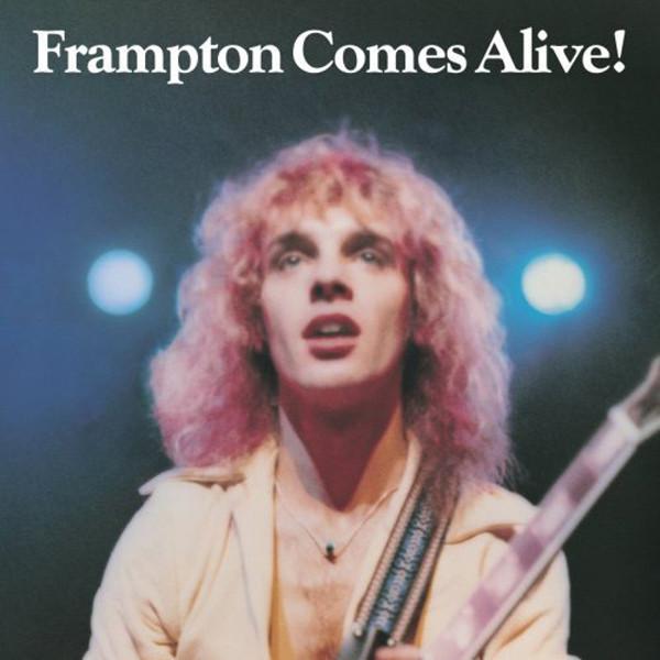 Frampton Comes Alive (2x180g Vinyl Rmst.)