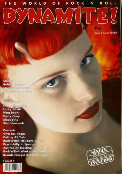 Nr.30 - Magazin & limited Single