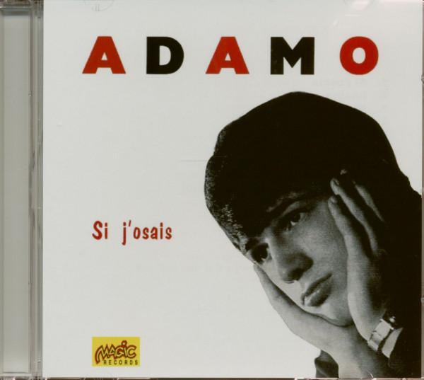 Si J'osais (CD)