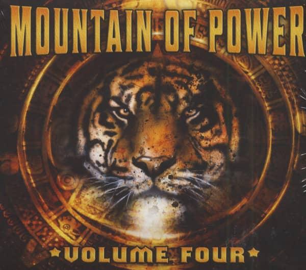 Volume Four (CD)