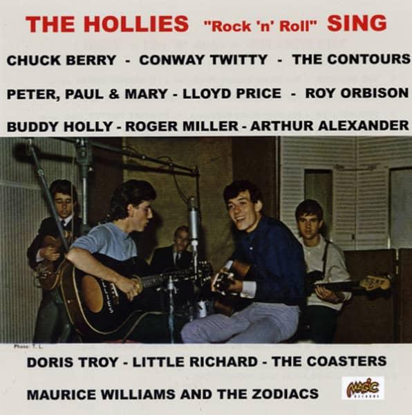 Sing: Rock'n'Roll
