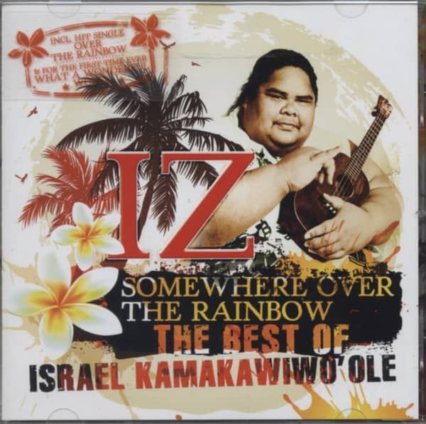 Over The Rainbow - The Best Of