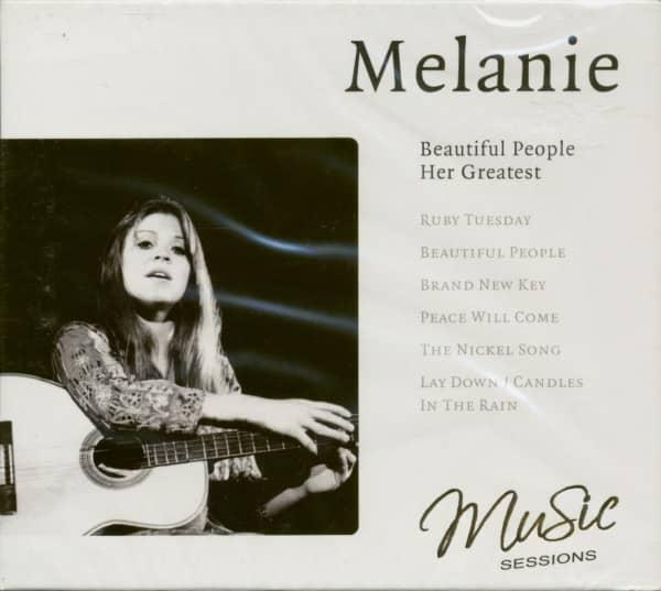Beautiful People - Her Greatest (CD)
