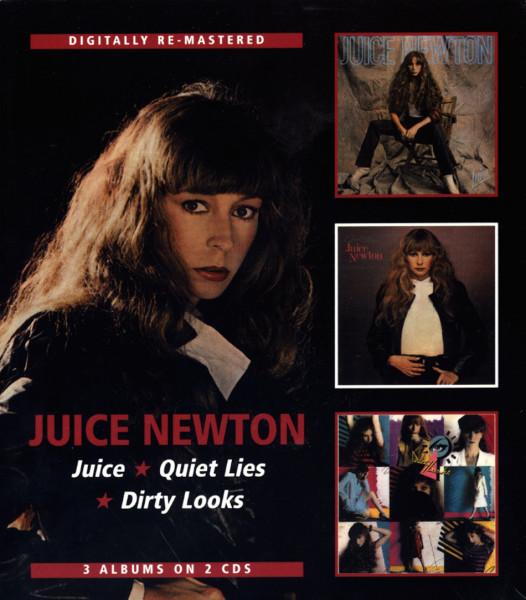Juice - Quite Lies - Dirty Looks (2-CD)