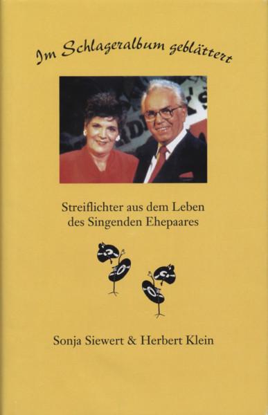 Im Schlageralbum geblättert - Biographie