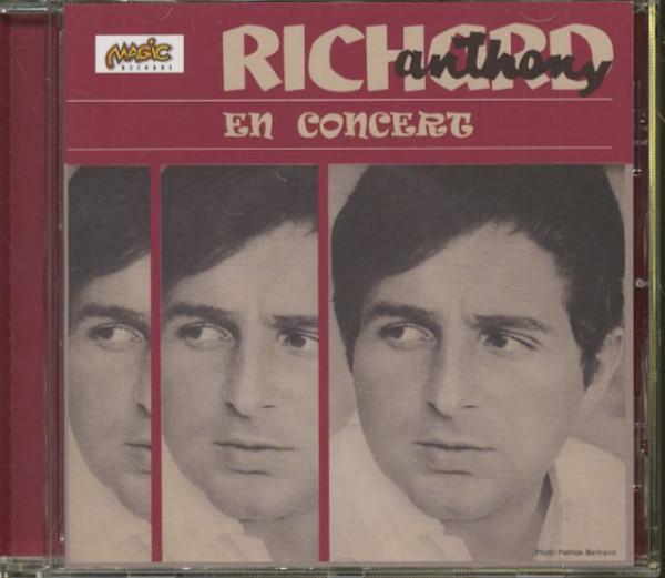 En Concert (CD)