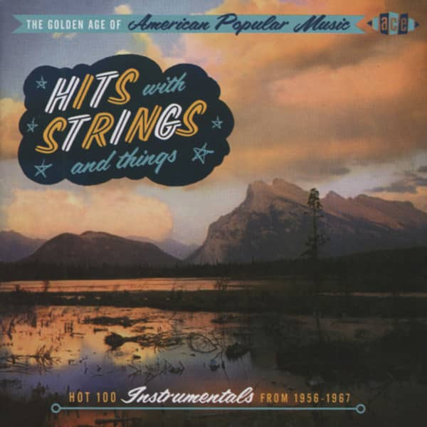 Hits With Strings And Things