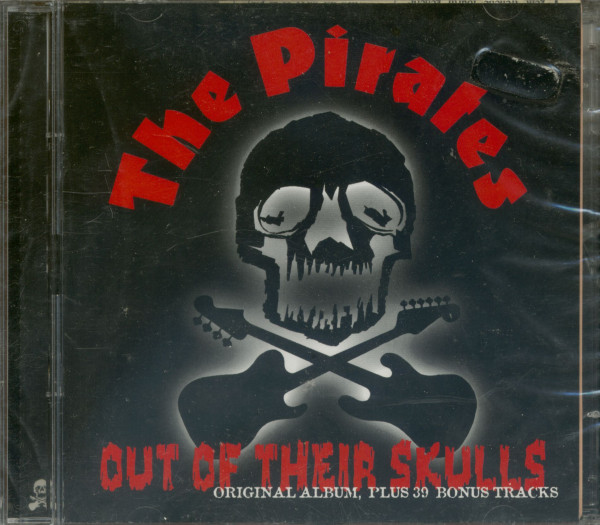 Out Of Their Skulls 2-CD