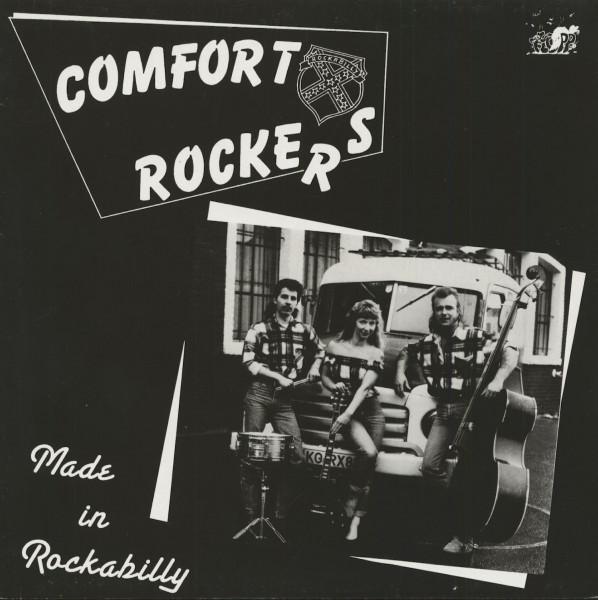 Made In Rockabilly (LP)