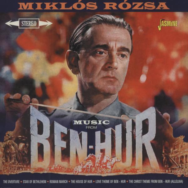 Music From Ben-Hur