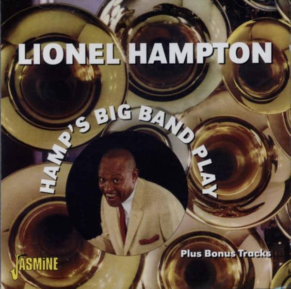 Hamp's Big Band Play